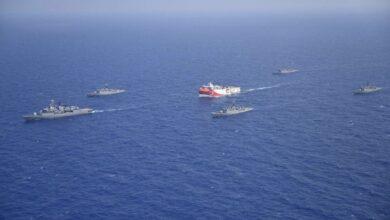 Photo of خطوات تركية جديدة رداً على الاتفاقية اليونانية المصرية شرق المتوسط