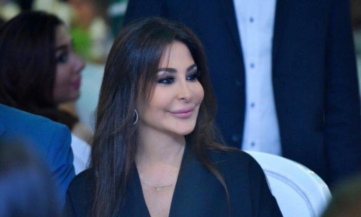 الفنانة اللبنانية إليسا - مواقع التواصل