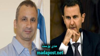 Photo of كوهين: إسرائيل ليست بحاجة لمن يحمي حدودها وبشار الأسد وإيران تطوعا لذلك