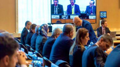 Photo of وفد النظام في اجتماع اللجنة الدستورية السورية يقول إنه لايمثّل حكومة الأسد