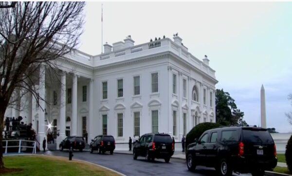 البيت الأبيض - مدى بوست