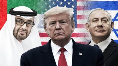 Photo of دولة عربية بعد الإمارات في خطوة التطبيع مع إسرائيل