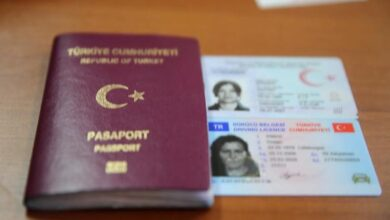 Photo of الجنسية التركية الاستثنائية.. تفعيل رابط لحل ملفات السوريين التي تم إخراجها من السيستم
