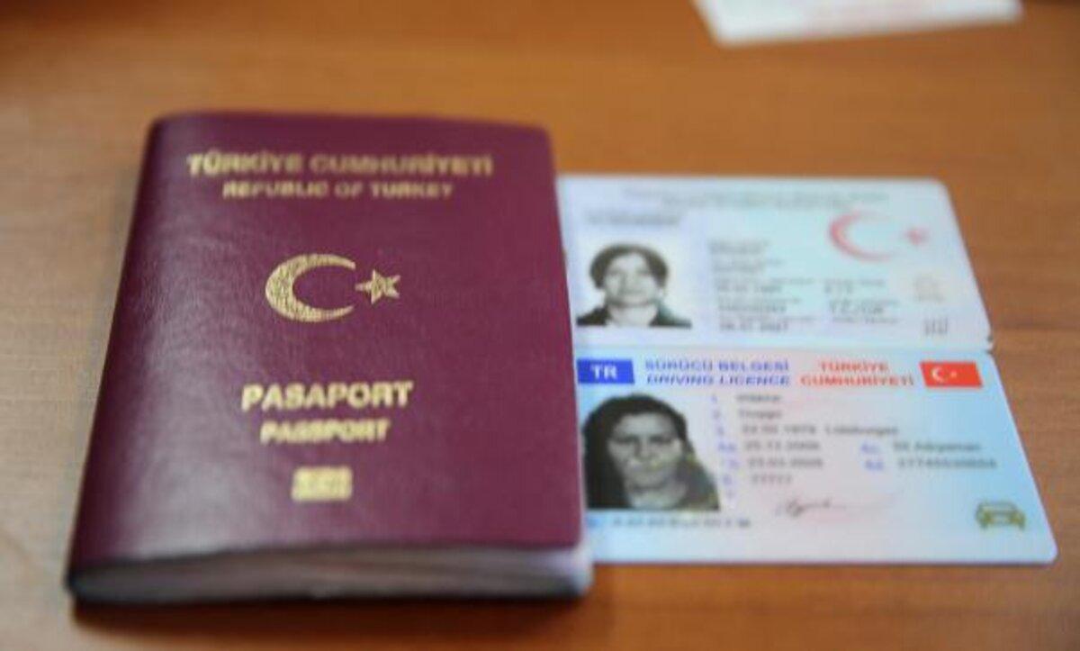 الجنسية التركية الاستثنائية - تعبيرية