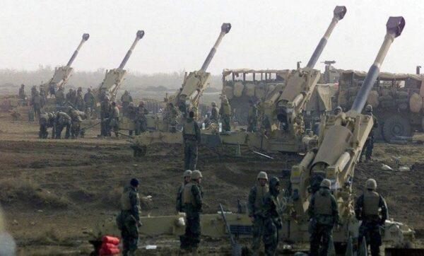 الجيش التركي في الشمال السوري - وكالات