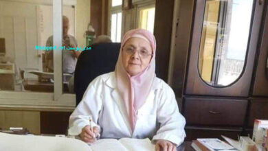 "Photo of وداعاً عالية القصاص.. رحيل ""طبيبة الفقراء"" بأحد مستشفيات تركيا"