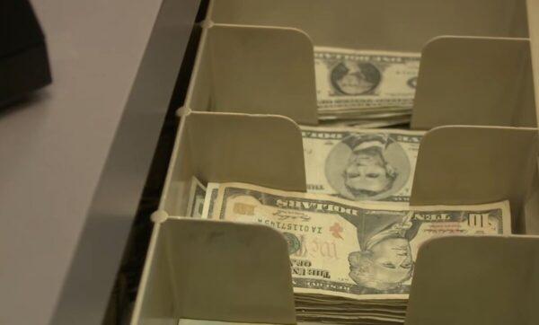 الدولار الأمريكي -- مدى بوست
