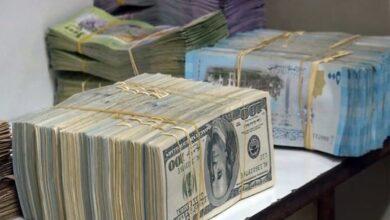 Photo of آخر تحديث لـ أسعار العملات الأجنبية والذهب مقابل الليرة السورية والتركية