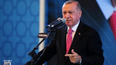 """Photo of أردوغان يحذر من الاعتداء على """"أوروتش ريس"""" وتصريحات مهمة في الذكرى الـ19 لتأسيس """"العدالة والتنمية"""""""