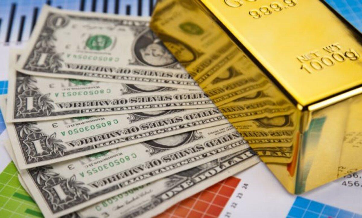 الذهب والعملات الأجنبية - تعبيرية