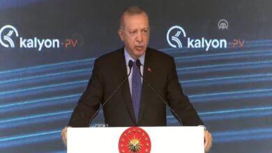 "Photo of أردوغان يدعو لترقب بشرى سارة الجمعة وسياسيون يتوقعون ""فيديو"""