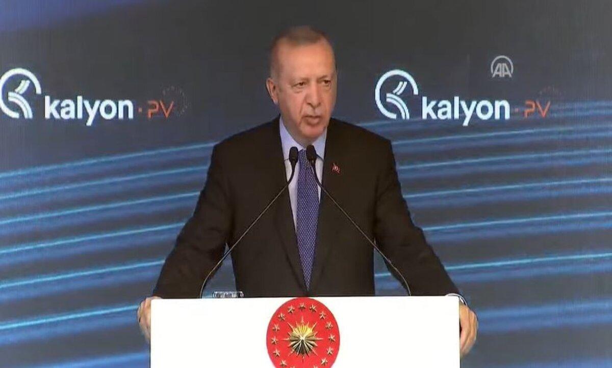 الرئيس التركي رجب طيب أردوغان - مدى بوست