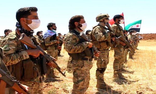 الشمال السوري- إدلب