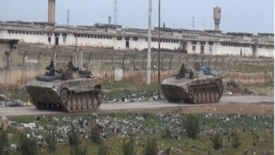 Photo of تراجع إيراني لصالح روسيا جنوب إدلب وهذه أسراره