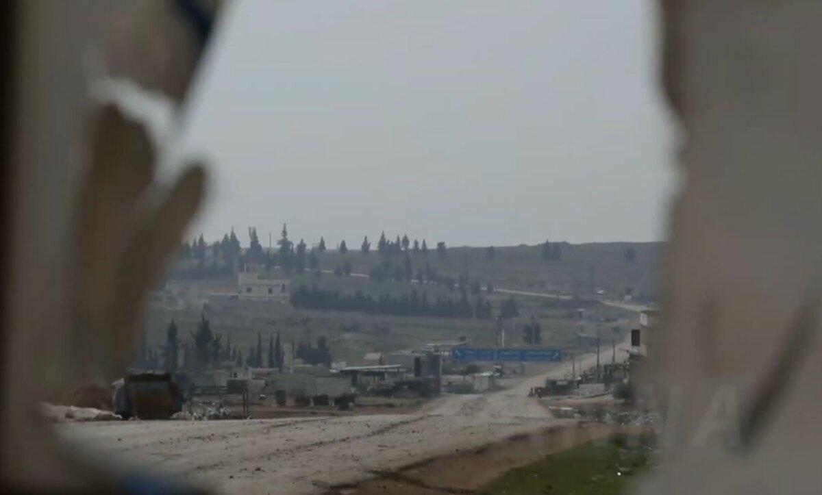 الشمال السوري -- مدى بوست