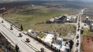Photo of تعزيزات تركية إلى إدلب ومحادثات بين أنقرة وموسكو حول سوريا