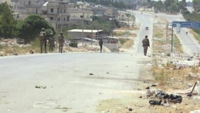 Photo of مع التوقعات باقتراب الحسم .. مواقع الأسد في مرمى القوات التركية في إدلب