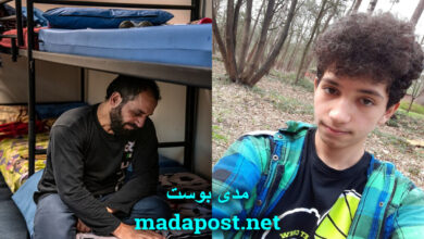 Photo of هولندا: قصة فتى سوري أنهى حياته داخل مركز لطلب اللجوء