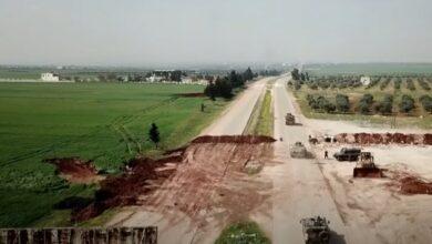 Photo of بعد تطورات غير مسبوقة.. روسيا تعلن عملية عسكرية جديدة في سوريا