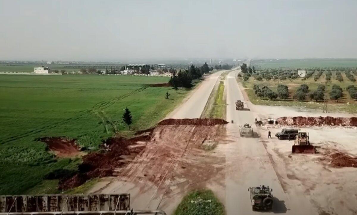 القوات الروسية في سوريا - مدى بوست