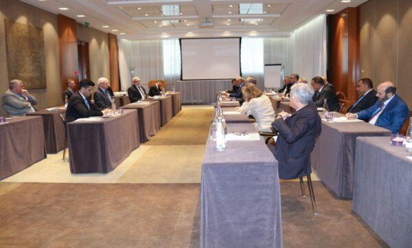 اللجنة الدستورية السورية - تويتر