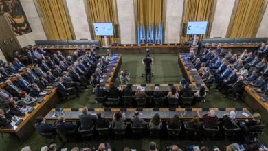 Photo of اللجنة الدستورية السورية تستأنف محادثاتها وتصف اجتماعها الأول بالإيجابي