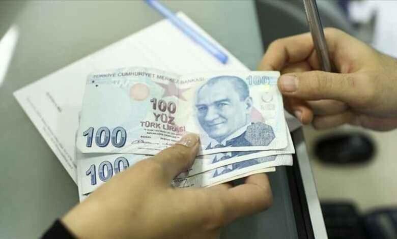 Photo of ارتفاع للدولار والذهب مقابل الليرة التركية وهذه أسعار الليرة السورية