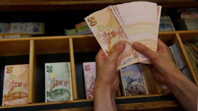 Photo of خبراء يحللون أسباب انخفاض الليرة التركية ويتوقعون مستقبلها