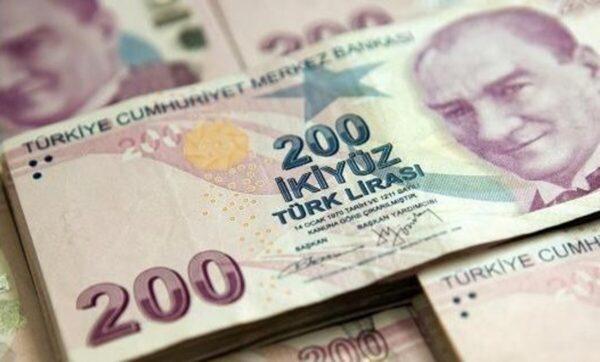 الليرة التركية مقابل العملات الأجنبية