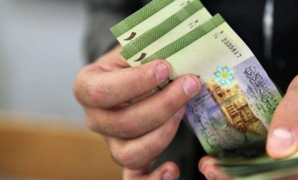 الليرة السورية من مصرف سوريا المركزي - وكالات