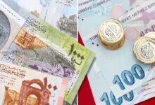 Photo of ارتفاع غير مسبوق للدولار مقابل الليرة التركية وتـأرجـح مستمر للسورية
