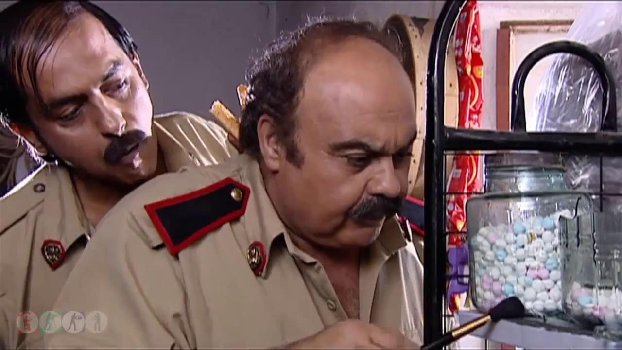 جرجس جبارة في دور أبو نادر مسلسل ضيعة ضايعة
