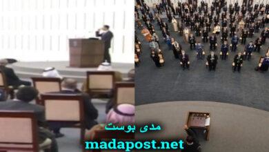 Photo of فيصل القاسم: هل يمهد بشار الأسد إلى خروجه من السلطة لأسباب صحية؟