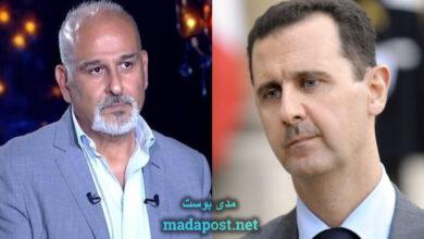 Photo of جمال سليمان لايستبعد الترشح لرئاسة سوريا وهذا مايراه في المعارضة