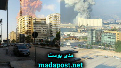 """Photo of بيروت الآن.. هذا ما يحصل بالقرب من منزل سعد الحريري """"فيديو"""""""