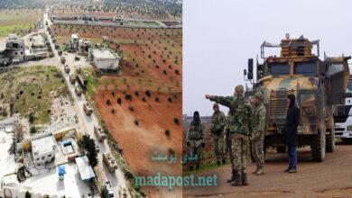 Photo of حشود لـ تركيا والنظام وتحضيرات لمرحلة جديدة في منطقة إدلبالسورية