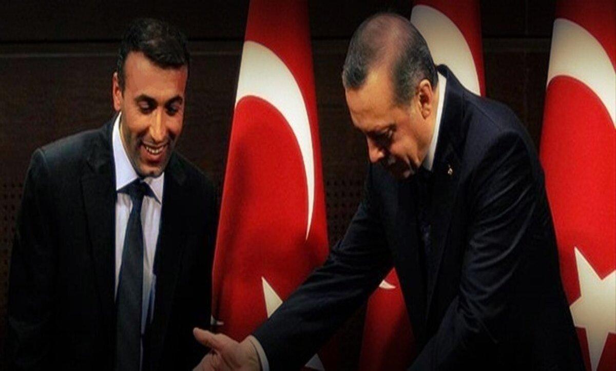 جلال دمير ورجب طيب أردوغان - فيسبوك