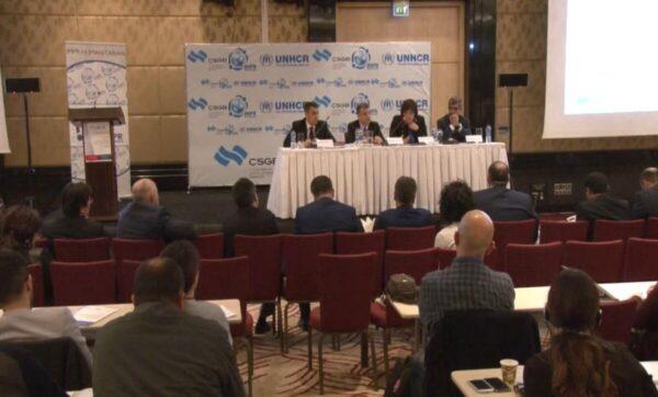 جلسة لمناقشة أوضاع السوريين في تركيا - مدى بوست