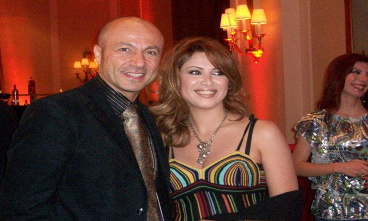 جهاد عبدو وزوجته - مواقع التواصل