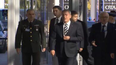 Photo of تركيا تدعو فرنسا إلى الاعتذار والتصرف بمنطق وحكمة