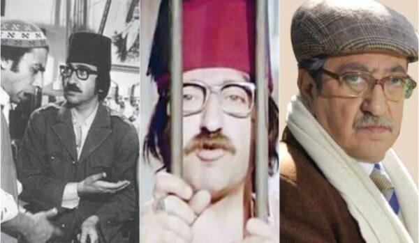 دريد لحام - ممثل سوري