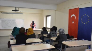 Photo of مركز يقدم دورات مجانية في تركيا ضمن عشرات المجالات