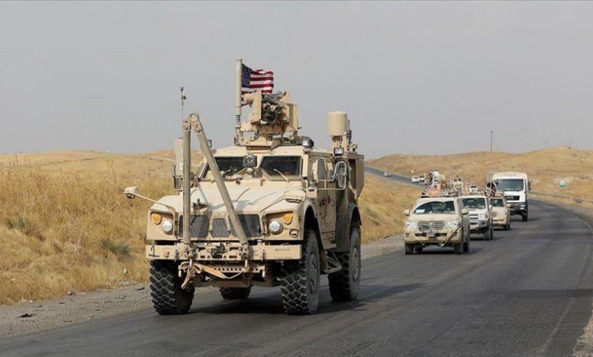 دورية أمريكية في سوريا - وكالات