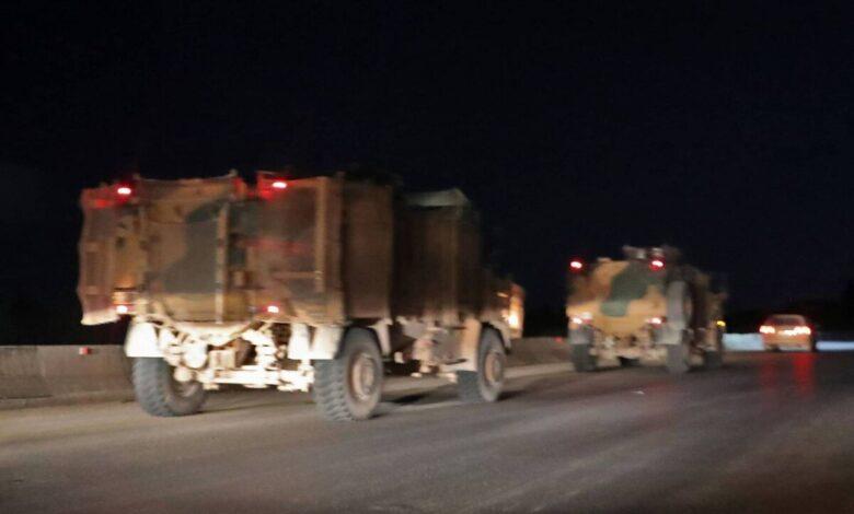 Photo of ملامح عملية عسكرية في الشمال السوري والوجهة في حلب .. فيديو