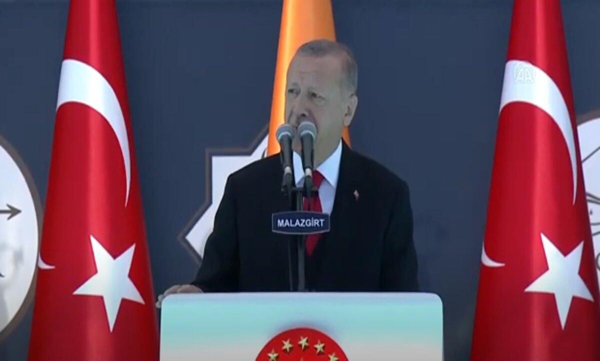 رجب طيب أردوغان - مدى بوست