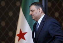Photo of رياض حجاب.. شخصية سورية قد تكون ضمن خطة مرحلة جديدة متقدمة في سوريا