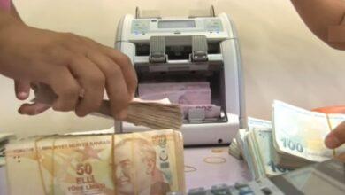 Photo of الليرة التركية تنتعش مقابل العملات الأجنبية مع ترقّب بشرى أردوغان