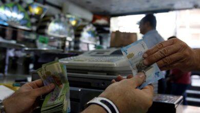 Photo of خاصة في إدلب .. تحسن في سعر الليرة مقابل العملات الأجنبية