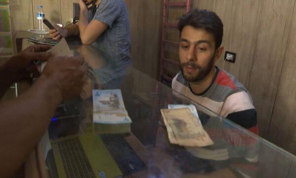 صرف الليرة في الشمال السوري - مدى بوست