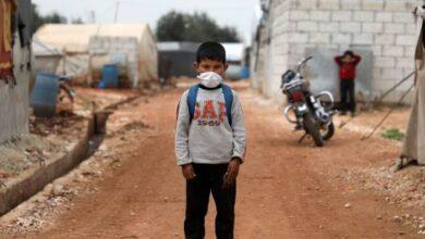 Photo of الشمال السوري.. عشرات الاختبارات الجديدة لفيروس كورونا